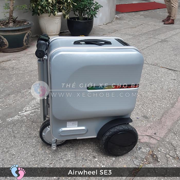 Vali chạy điện thông minh Airwheel SE3 19