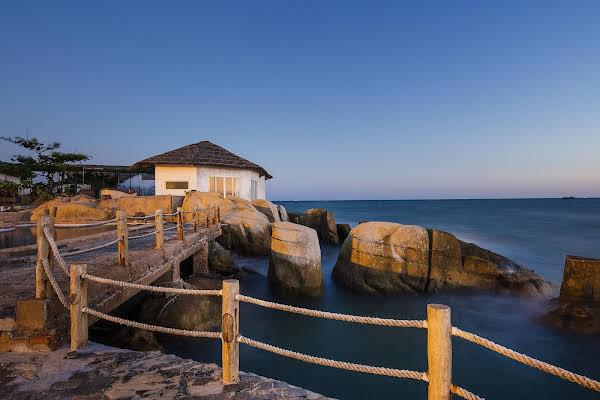 Rock Water Bay Beach Resort & Spa