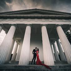 Wedding photographer Cristiano Ostinelli (ostinelli). Photo of 04.05.2018