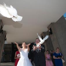 Wedding photographer Ryszard Litwiak (litwiak). Photo of 29.08.2016