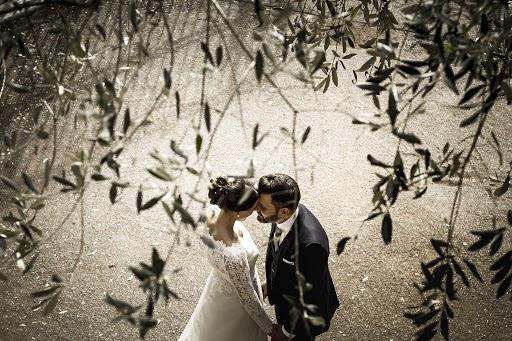 Wedding photographer Leonardo Scarriglia (leonardoscarrig). Photo of 22.01.2018