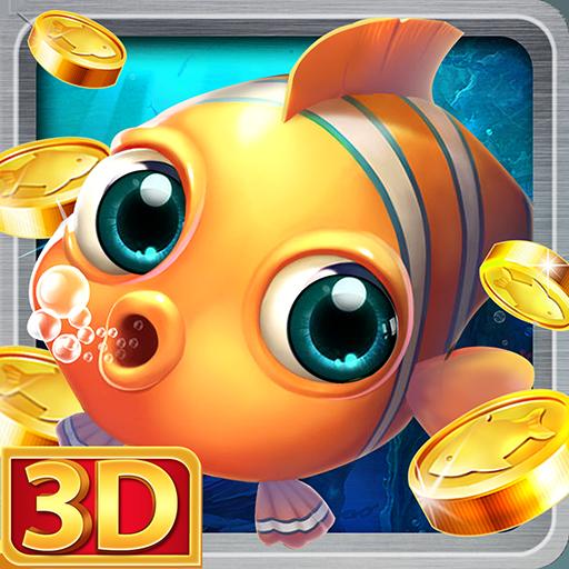 Thế Giới Bắn Cá 3D