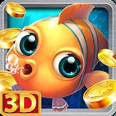 Tải Thế Giới Bắn Cá 3D miễn phí