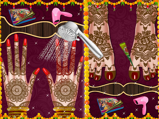 Indian Wedding Girl Arrange Marriage Game 1.0 screenshots 6