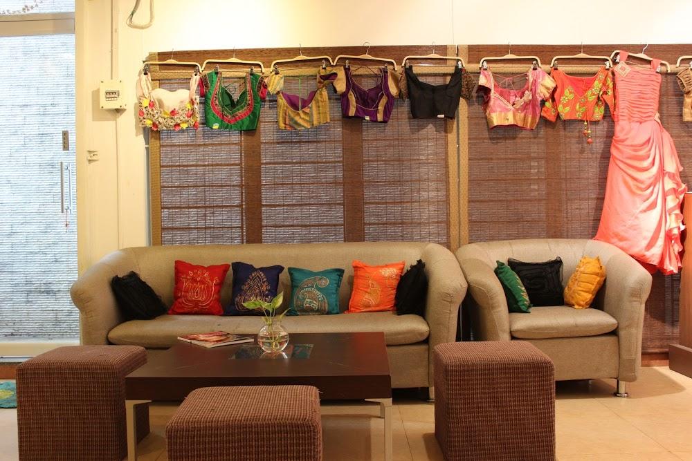 Photos Of Swaadh Designer Studio T Nagar Chennai Magicpin