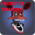 Freddy's Best Memory Game icon