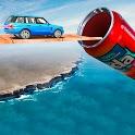 Mega Ramp Grand Car Jumping: Ultimate Car Stunts icon