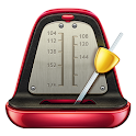 Real Metronome for Guitar, Drums & Piano for Free icon