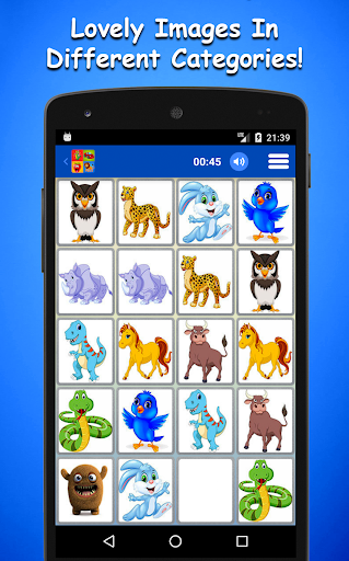 Memory Game For Kids Apk Download Free for PC, smart TV