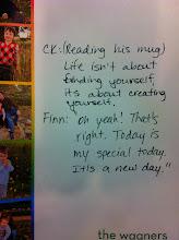 Photo: Finn's Philosophy