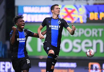 Gouden Schoen meteen op de afspraak: Vanaken loodst Club naar eerste driepunter ondanks onverwachte hindernis