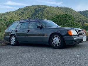 Eクラス ステーションワゴン W124のカスタム事例画像 洒落た乗り物に乗るおじさんさんの2020年05月31日09:13の投稿