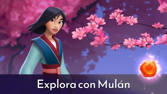 Disney Princess Gemas Mágicas 2