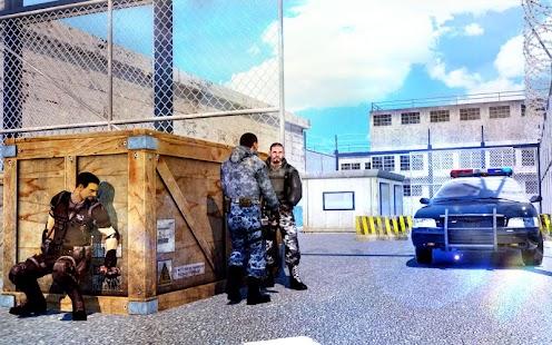 survival prison escape v2 apk mod