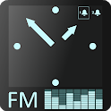 Radio Alarm Clock icon