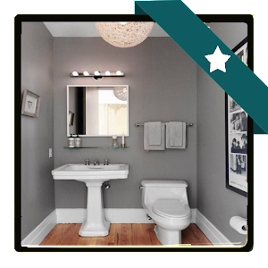 cover art - Google Bathroom Design