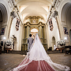 Wedding photographer Carlos Eduardo Mafla Paz (ingeniomasfotog). Photo of 24.07.2015