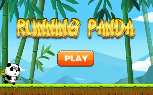 Running Panda In Jungle World  screenshots EasyGameCheats.pro 1
