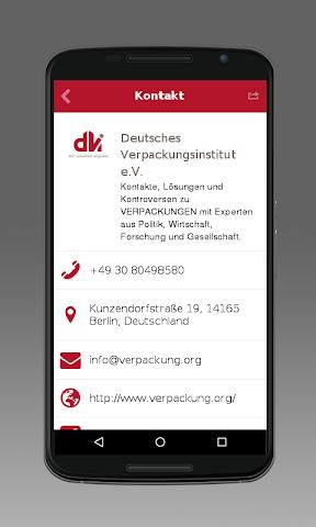 android dvi Verpackung Screenshot 4