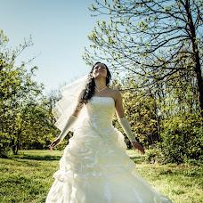 Wedding photographer Irina Maslyanikova (Maslyanikova). Photo of 20.05.2017