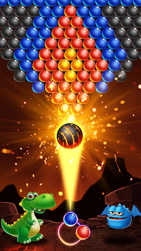 Bubble Shooter 71.0 screenshots 3