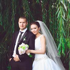 Wedding photographer Natalya Kirilina (Kirilina). Photo of 31.12.2013