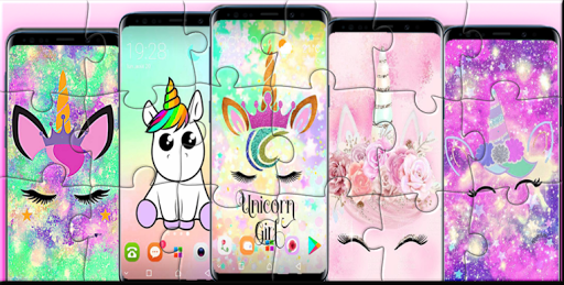 Unicorn Puzzle For Girls 1.0.0 screenshots 8