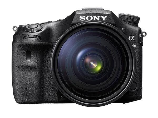 Sony Alpha 99 II - melhores câmeras DSLR Full Frame