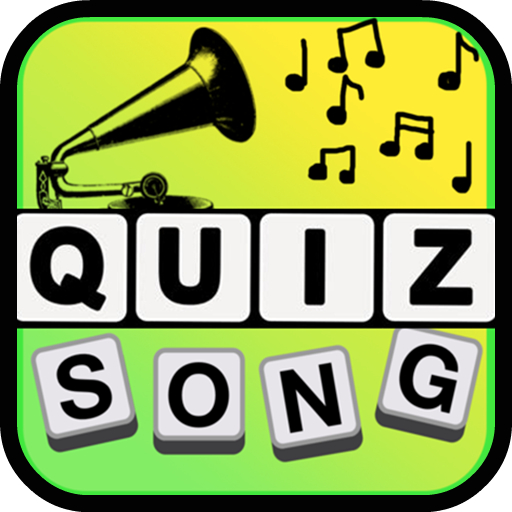 Guess the Song Lyrics Quiz