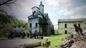 Old Crow Distillery thumbnail