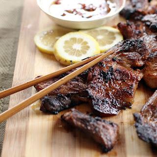 Vietnamese Pork Paste Recipes.