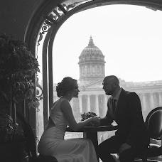 Wedding photographer Yuliya Burina (burina). Photo of 21.02.2018