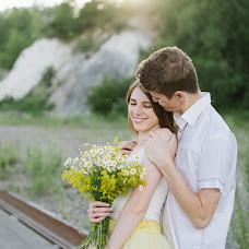 Wedding photographer Zoya Levashkina (ZoyaLev). Photo of 12.08.2016