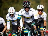 """WK wielrennen in Vlaanderen was voor één wielrenner nog extra speciaal: """"Als een droom die werkelijkheid wordt"""""""