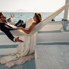 Wedding photographer Vincenzo Aluia (vincenzoaluia). Photo of 06.10.2018