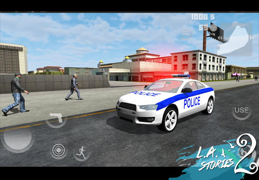 L.A. Crime Stories 2 Mad City Crime 1.04 screenshots 5