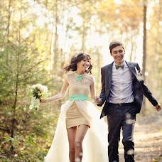 Wedding photographer Milana Igolkina (igolkiny). Photo of 19.08.2014