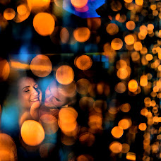 Bryllupsfotograf Daniel Dumbrava (dumbrava). Foto fra 01.03.2018