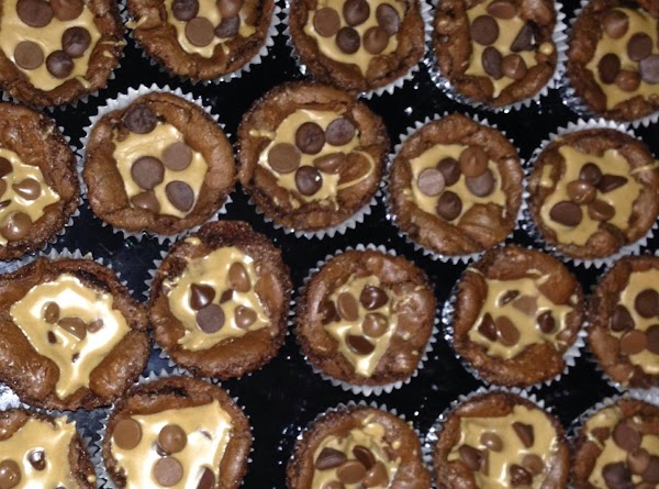 Chocolate Peanut Butter Cup Brownies Recipe