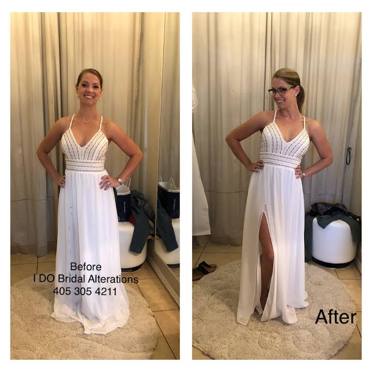 Wedding Dress Alterations Near Me.I Do Bridal Alterations Clothing Alteration Service In