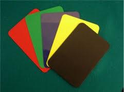 Cut Card Baccarat