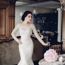 Wedding photographer Madina Kurbanova (MADONA). Photo of 09.02.2017