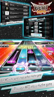 Game BEAT MP3 - Rhythm Game APK for Windows Phone