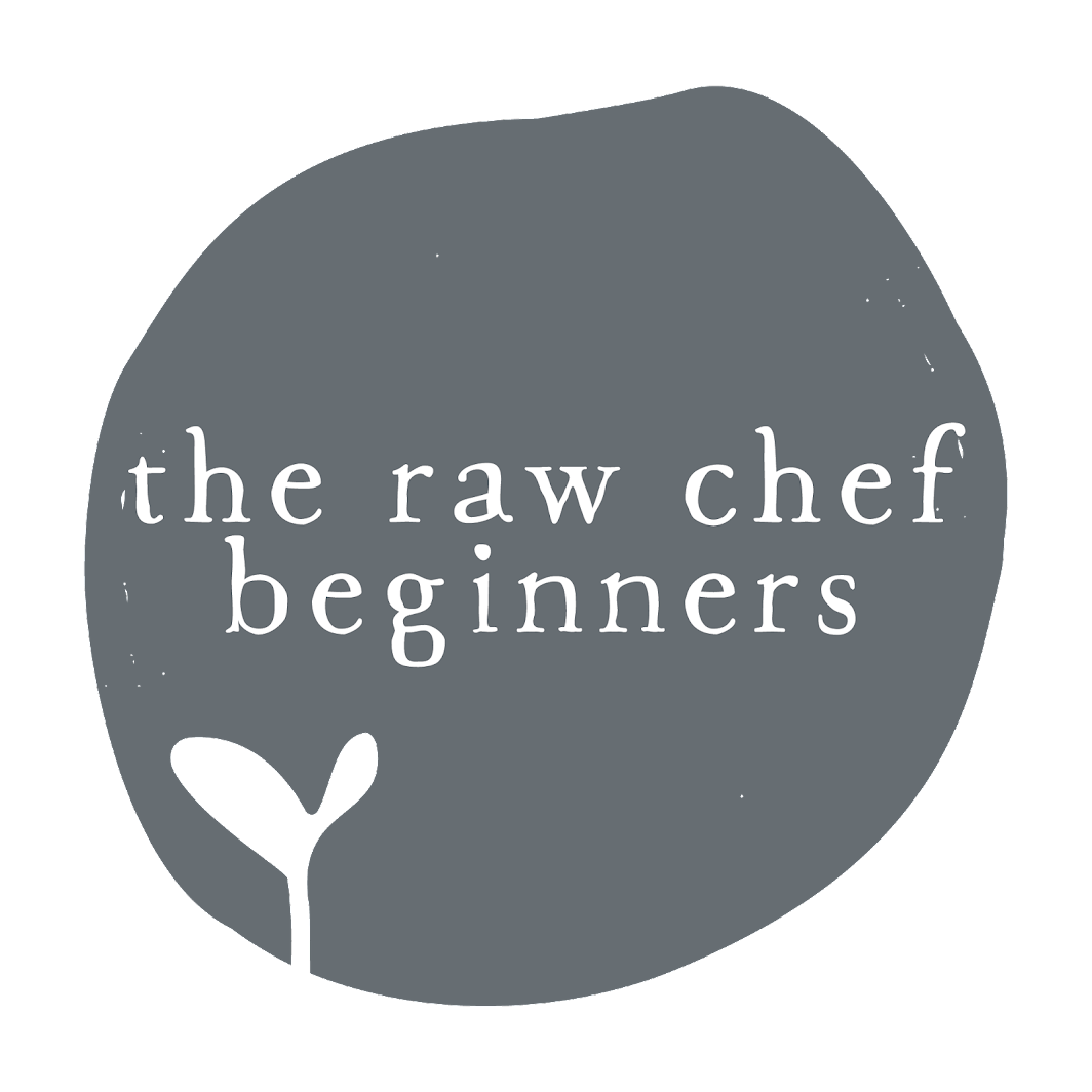 The Raw Chef Beginners Icon