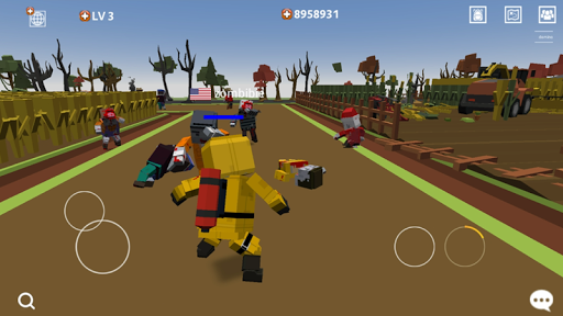 Pixel Blood Online 1.3.6 de.gamequotes.net 2