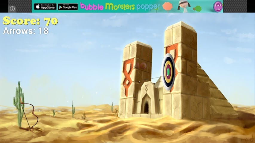 android Archery Screenshot 4