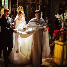 Wedding photographer Nikolay Zozulya (Nick14). Photo of 22.12.2016