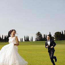 Wedding photographer Dimitriy Kulyuk (imagestudio). Photo of 25.09.2018