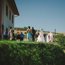 Wedding photographer Guido Calamosca (calamosca). Photo of 18.02.2014