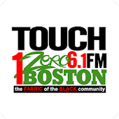 TOUCH 106,1 FM